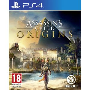 Assansis Creed Origins PSP4/XBOX ONE