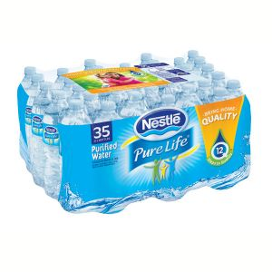 Nestle Pure Life 16.9oz Bottle - 35 Pack