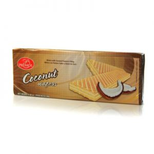 PROMOS COCONUT FILLED WAFERS 30/4.94 OZ