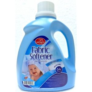 PROMOS FABRIC SOFTENER-BABY FRESH SCENT. 4/100OZ.