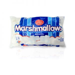 PROMOS MARSHMALOW REGULAR 12/16 OZ