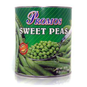 PROMOS, SWEET PEAS. 6/#10