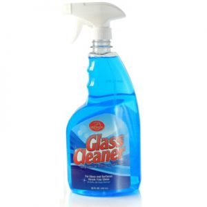 PROMOS WINDOW CLEANER, TRIGGER SPRAY. 12/32OZ.