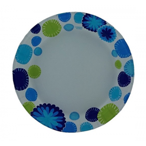 Dixie Ultra Lunch Paper Plates 8 1/2 - 276 Pack