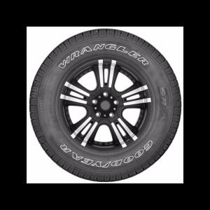 Goodyear Wrangler Radial SR/A 275/65R18