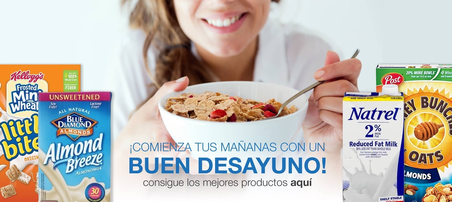 Cereales Promo