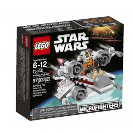 STAR WARS 14: X5 MICROCASA X-WING