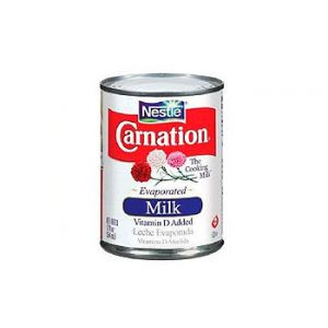 Carnation Evaporated Milk 12/12 OZ