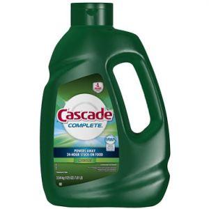 Cascade Complete Gel 125 oz