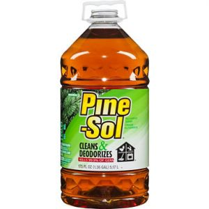 Pine Sol Pine Scent 175 oz