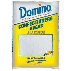 Domino Sugar Confectioners Cane 7 lb