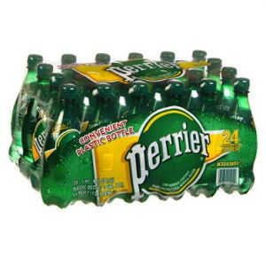 Perrier Water 16.9 oz - 24 Pack