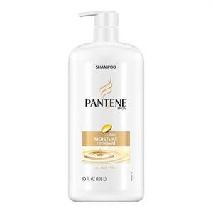 Pantene Daily Moisture Renewal Shampoo - 40 oz Pump