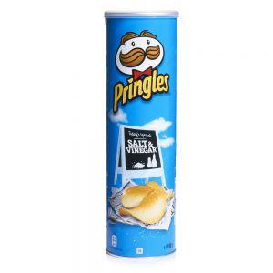 PRINGLES SALT/VNG 14/169gr