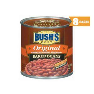 Bush's Baked Beans 8Pk 16.5OZ