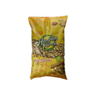 Hampton Farms Peanuts Unsltd 5LB