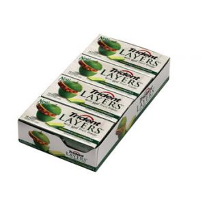 Trident Layers Apple & Pineapple 8 ct