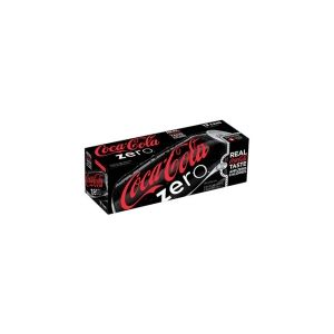 12 Pack - Coca Cola Zero 12 oz