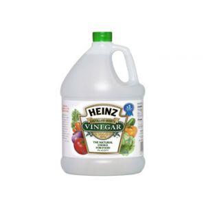 Heinz White Vinegar 169 oz