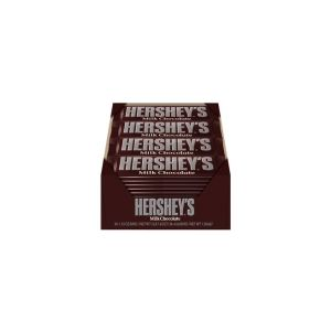 Hershey Milk Chocolate - 36 Pack
