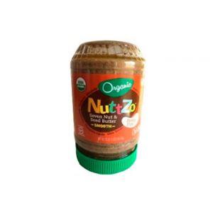 Nuttzo Organic 7 Nut & Seed Butter 26 OZ