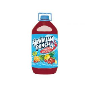 Hawaiian Punch - Fruit Juicy Red 128 oz
