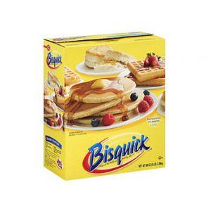 Bisquick Biscuit Mix 80 oz