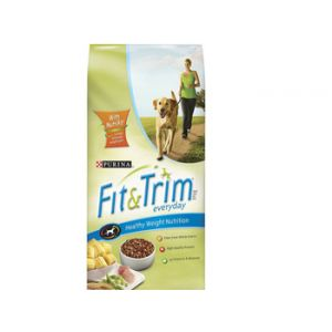 Purina Fit & Trim 44 lbs.