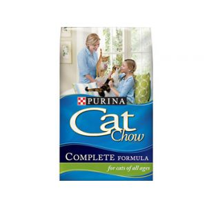 Purina Cat Chow Original 25 lbs.