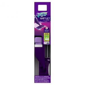 Swiffer Wet Jet Starter Kit