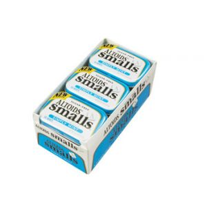 Altoids Smalls Sugar Free 12ct Variety