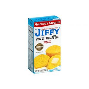 Jiffy Corn Muffin Mix 8.5