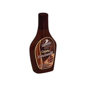 Coronado Cajeta Envinada Syrup 23.3oz