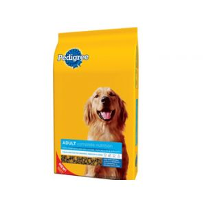 Pedigree Complete Nutrition 52 lbs.