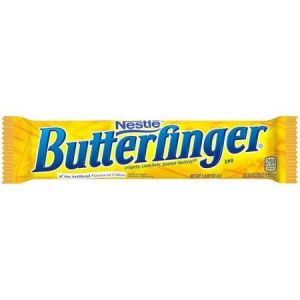 NESTLE BUTTERFINGER 6 PACK MULTIPACK 24X3.9OZ US