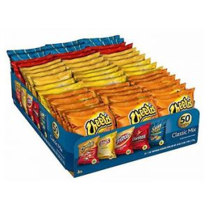 Frito-Lay Variety Pack 1 Oz Bags - 50 Pack
