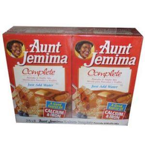 Aunt Jemima Pancake Mix 5lb - 2 Pack