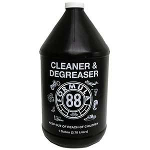Formula 88 Cleaner and Degreaser - 1 Gallon