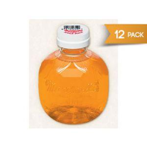 Martinelli's Apple Juice - 10 oz Plastic Bottles - 12 Pack