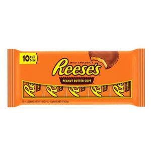 Reese Peanut Butter Cup 10 ct.