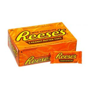 Reese Peanut Butter Cup 36 ct.