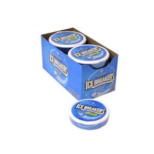 Ice Breakers Cool Mint 8 ct.