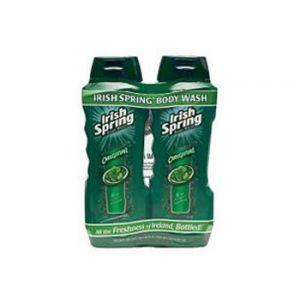 Irish Spring Body Wash 24oz - 2 Pack