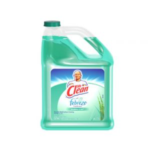 Mr. Clean With Febreze 175 oz