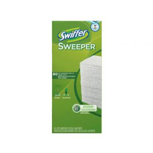 Swiffer Dry Refill Pads 80ct
