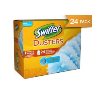 Swiffer. Duster Bundle Pack 24 Count