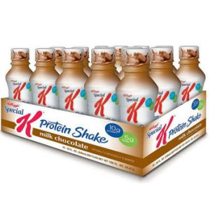 Special K Choc Protein Shake 15ct