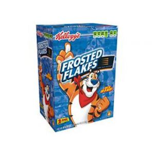 Kelloggs Frosted Flakes Value Pack - 61.9 0z