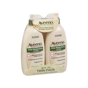 Aveeno Daily Moisturizing Lotion 2/18 OZ
