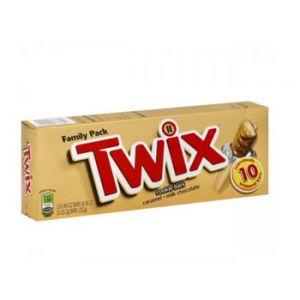 Twix Caramel 10 ct.